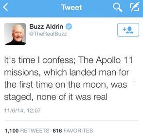 Huzlers Moon Hoax