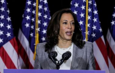 Kamala Harris Natural Born Citizen